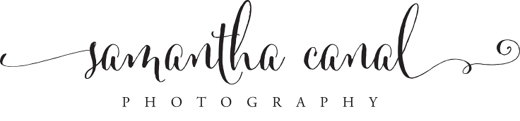 Samantha Canal Photography logo